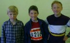 Relay Winners M12-